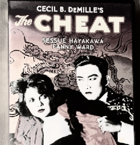 The Cheat silent film