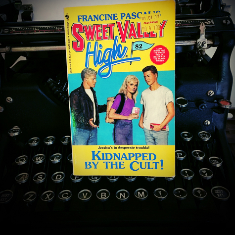 Kidnapped by the Cult Sweet Valley High