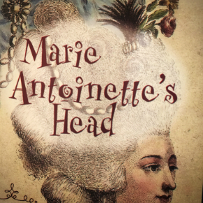 4 facts about Marie Antoinette's hair that make no sense (and 1 that makes perfect sense)