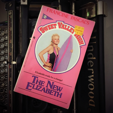 The New Elizabeth Sweet Valley High