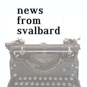 News From Svalbard