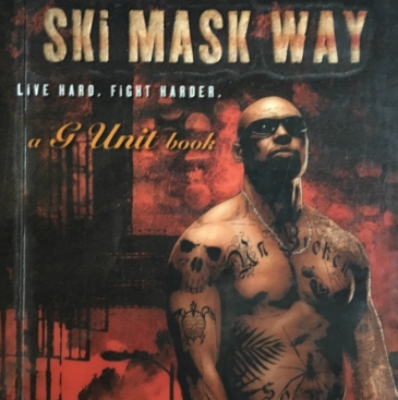 Ski Mask Way 50 Cent cover