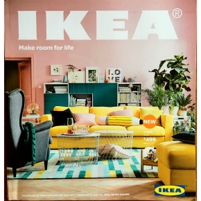 Is IKEA evil? Campy and creepy novel 'Horrorstör' has the answer