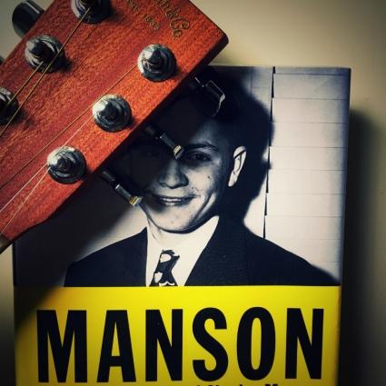 Charles Manson Musician