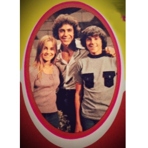 Remember when the Brady Bunch went to NewYork?