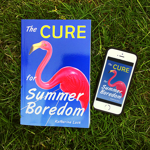 Cure For Summer Boredom ebook