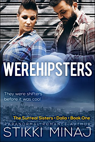 Werehipsters review