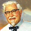 Tender Wings of Desire_Colonel Sanders