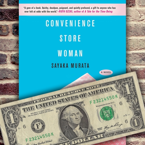 Convenience Store Woman book review