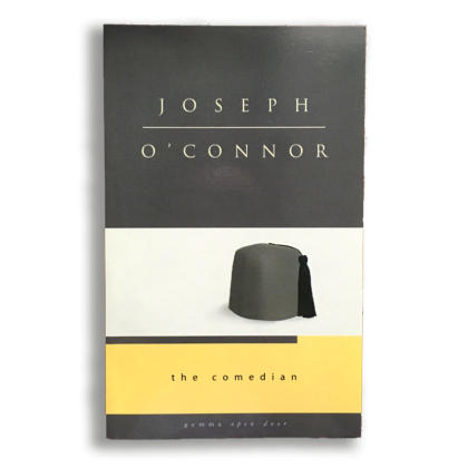 The Comedian Joseph O'Connor