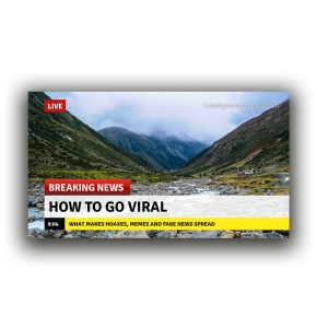 How to goviral