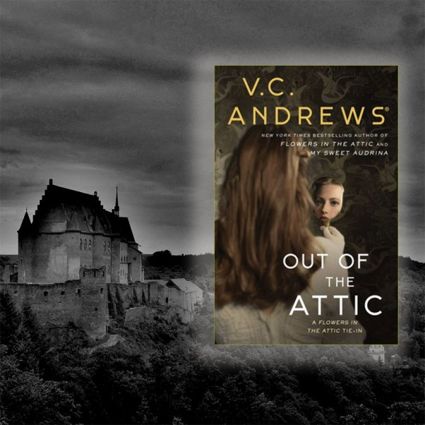 Out of the Attic_V.C. Andrews