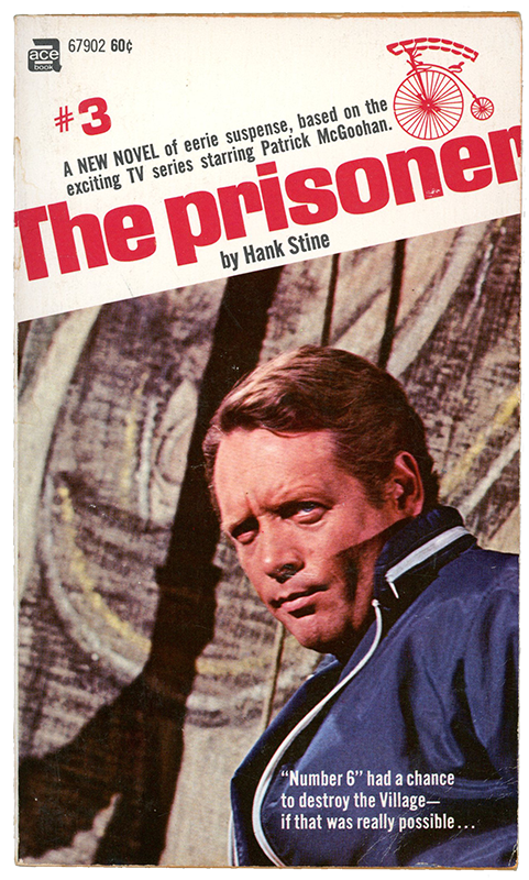 The Prisoner_book cover