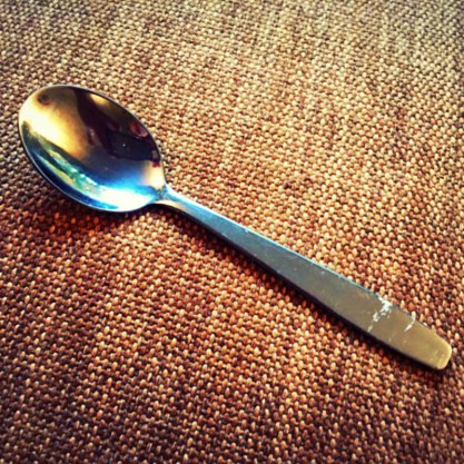 The Room Movie Spoon Tommy Wiseau
