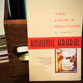 Too Loud a Solitude_Bohumil Hrabal