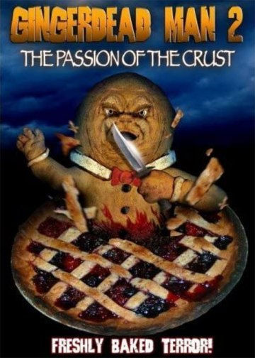 Gingerdead Man 2 passion of the crust